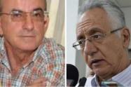 El ex alcalde de Ibagué aseguró que Jaramillo no tiene decencia política, haciendo referencia a la ampliación de planta de la alcaldía