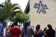 La rendición de cuentas será este viernes 6 de diciembre en el Auditorio Regional del SENA Tolima