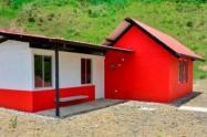 El tolimense Francisco Mejía Sendoya, hará la entrega oficial de 606 nuevas Viviendas de Interés Social Rural