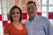Nueva secretaria de Hacienda del Tolima