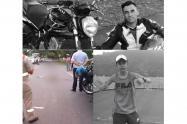 accidentes en motocicletas
