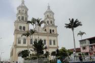 Iglesia de Anzoátegui