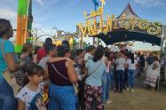 Parque Los Valentinos