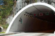Túnel Sumapaz en Melgar