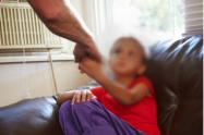 Violencia infantil