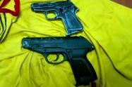 Arma Traumatica