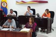 Cinco finalistas, de acuerdo a los resultados de la pruebe académica que realizo la Universidad del Tolima