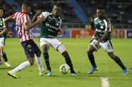 Junior Deportivo Cali 2019