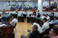 Hoy pulso político en la Asamblea por presidencias de comisiones