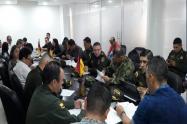 Se convocó un consejo de seguridad para el próximo martes 7 de enero