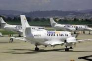 Easyfly ya no opera la ruta Ibagué-Cali