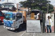 La estafa se realizo con la compra de dos refrigeradores par al gobernación del Tolima