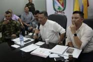 Los municipios que reportan amenazas a líderes sociales son: Venadillo, Chaparral, Rioblanco y Lérida