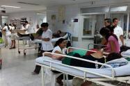 Hospitales en Ibagué