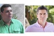 El enfrentamiento se presentó por la elección del Contralor del Tolima Diego García Murillo