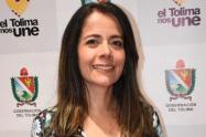 A la Secretaría de Salud del Tolima, llega Adriana Alexandra Márquez Ramírez