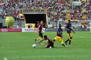 Deportes Tolima Vs. Medellín - 2019