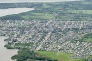 Turbo, Antioquia
