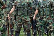 Paramilitarismo en el Tolima