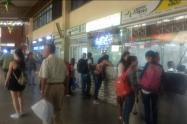Terminal de Ibagué