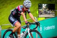 Ciclista tolimense