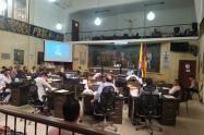Tribunal Administrativo del Tolima, acepta acción de nulidad de la elección del concejo de Ibagué