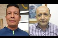 Diputados Molina y Reyes se sacaron los cueritos al sol
