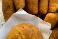 2do Festival de la Empanada Tolimense