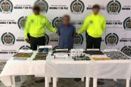 Hombre de 72 años capturado
