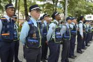 Agentes Azules Ibagué