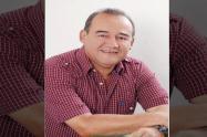 Orlando Durán Falla