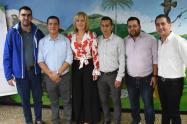 El Barretismo se quedo con tres alcaldes en la Junta Directiva de Cortolima