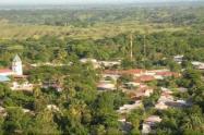 El alcalde presentó todos los soportes argumentando que el municipio de San Luis hoy debería tener más de 20.000 habitantes