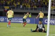 Preolímpico Colombia Sub 23