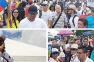 """""""Los criminales y la impunidad cómplice no podrán acallar la justeza de la lucha social y popular"""": CUT"""