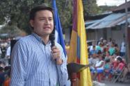 Juan Urrea