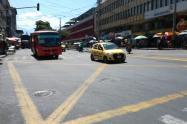 Día sin carro y sin moto en Ibagué
