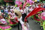 El mencionado contrato se suscribió el pasado 3 de enero con Fomcultura Fondo Mixto De Cultura Y Turismo Del Huila por $213.700.000