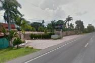 Motel plenitud en Ibagué