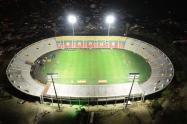 Luminarias Estadio Manuel Murillo Toro