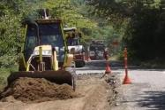 Se enfatizó la transparencia que se debe manejar en la inversión de los recursos para las de Infraestructura vial