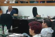 Pelea en la Asamblea del Tolima entre Restrepo y Yepes