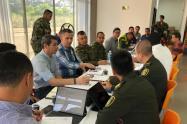 De acuerdo a las autoridades el incidente con al concejal esta relacionado con el hurto de 5 cinco millones de pesos
