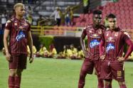 Deportes Tolima - 2021