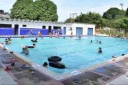 Secretaría de Salud inspecciónara piscinas del Tolima