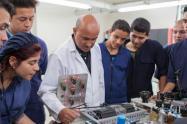 SENA fortalecerá formación en el Tolima