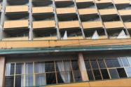 Por el momento el Hotel Ambalá no tendrá inversión