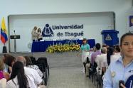Presidente Duque visita Universidad de Ibagué