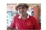 Concejal de Cunday, Jeovanny Alirio Oliveros Mallorga