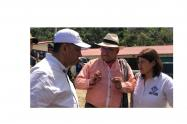 Consejo de Seguridad en Planadas Tolima